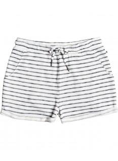 ROXY Shorts felpato Trippin Short Stripe