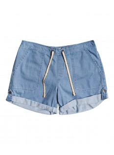 ROXY Shorts jeans Milady Beach
