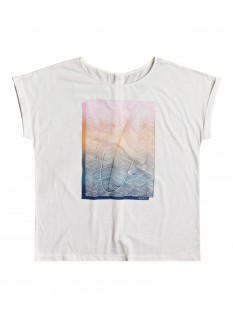 ROXY T-shirt Summertime Happiness