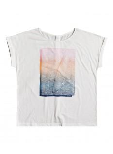 ROXY T-shirt Summertime Happiness