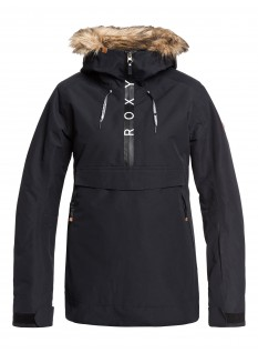 Roxy Shelter Jacket