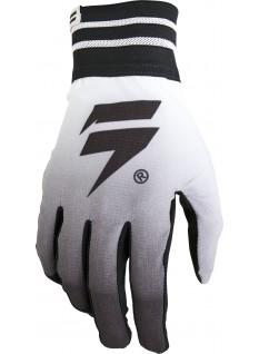 White Label Fade Glove
