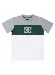 DC Boy's T-shirt Glen End 211 Boy