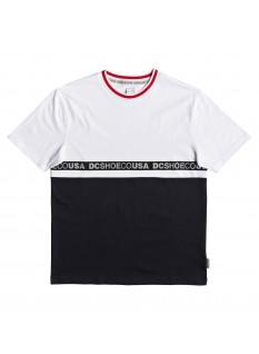 DC T-shirt Walkley SS