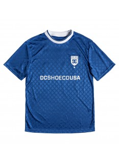 DC T-shirt Wicksey SS