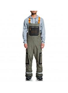 DC Outerwear Revival Bib Pant