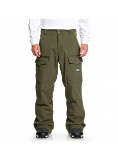 DC Outerwear Code Pant