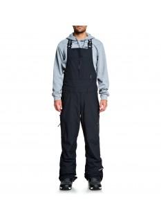 DC Outerwear Packable Bib Pant