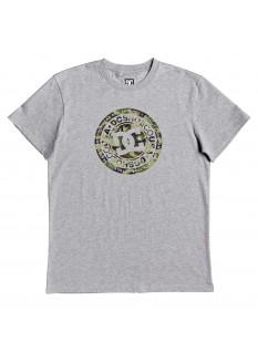 DC T-shirt Circle Star SS 2