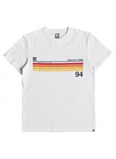 DC T-shirt Crasingle SS