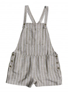 Quiksilver Wo's Vestito Light Dungaree