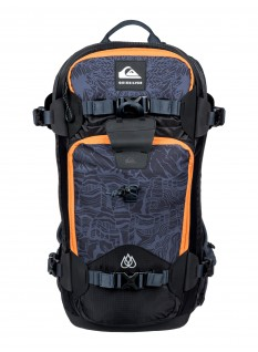 Quiksilver TR Platinum Backpack