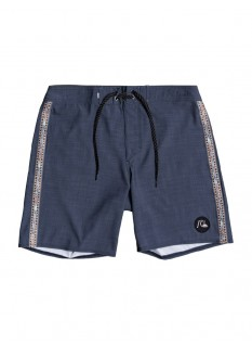 Quiksilver Boardshort Surfsilk Mix Tape 18
