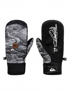 Quiksilver Method Mitt