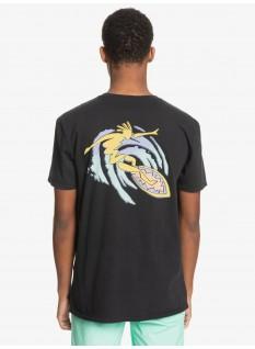 Quiksilver T-shirt Island Pulse SS