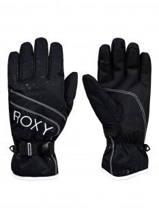 Roxy Guanto Snow Roxy Jetty Solid