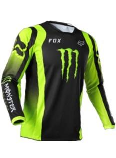 FOX 180 Monster Jersey