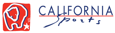 logo california sports