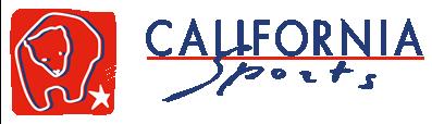 logo california sports