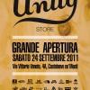 Apertura Unity Store