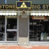 Big Stone a Montorio